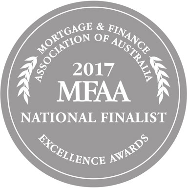 MFAA National Excellence Awards Finalist Badge Aggregator of the Year Finalist Badge